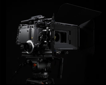 Sony F65 CineAlta 8K Digital Motion Picture Camera