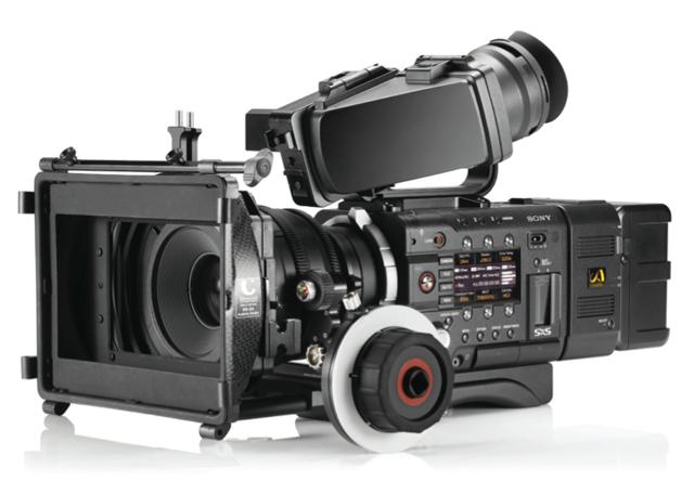 Sony PMW F55